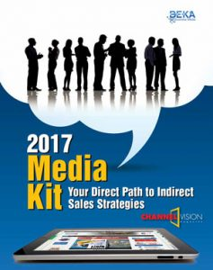 ChannelVision 2017 Media Kit