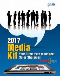 ChannelVision 2017 Media Kit