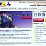 ITEXPO 2012 Austin Texas