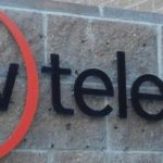 twtelecom signage