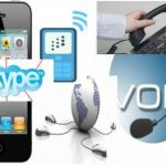 mobile voip skype