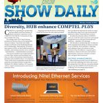 ComptelPlus_Fall2014_Day1_ShowDaily-1