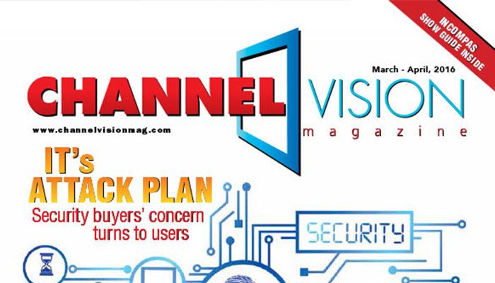 ChannelVision Magazine March - April 2016