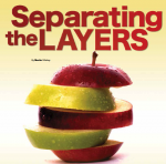 Seperating the Layers