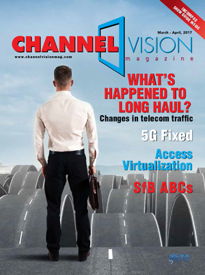 ChannelVision March-April 2017