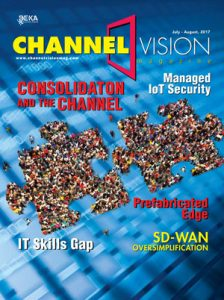 ChannelVision July-August 2017