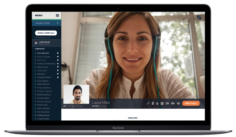 Onsip Launches Unified Communications App For Mac