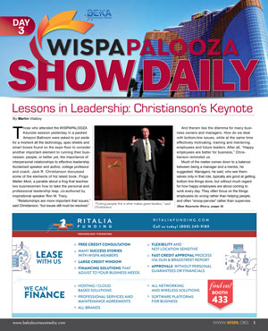 WISPAPALOOZA_Fall-2017_Show-Daily-3_cover